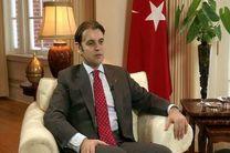 دو تن از سفیران سابق ترکیه دستگیر شدند