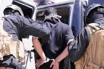 ۲ تروریست داعشی در مراکش دستگیر شدند