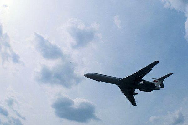 دو  هواپیمایی مسافربری در بن گورین با یکدیگر برخورد کردند