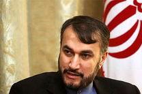 اتهام بیاساس کویت به تهران به دور از رفتار حکیمانه است