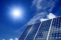 نیروگاه خورشیدی ۱۰ کیلوواتی در اصفهان به بهرهبرداری رسید