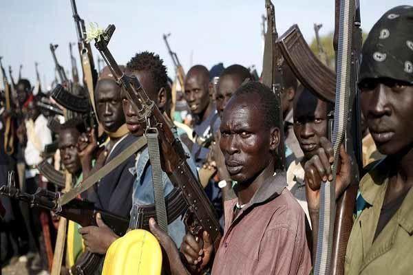 آغاز مجدد درگیری ها در سودان