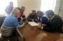 تخریب کامل 500 واحد مسکونی بر اثر سیل در مازندران