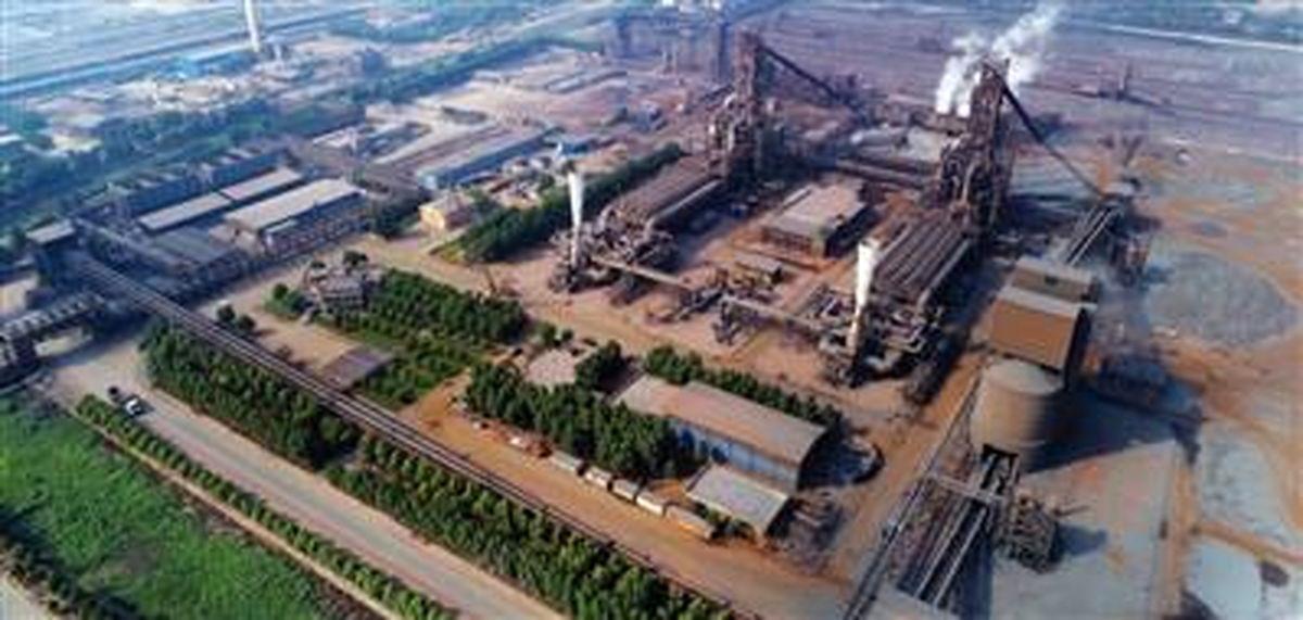 دستیابی به ۵۲۰۰ میلیارد تومان سود خالص در سال ۹۹ در شرکت فولاد هرمزگان جنوب