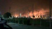 ادعای آمریکا درخصوص دست داشتن ایران در حمله به آرامکو