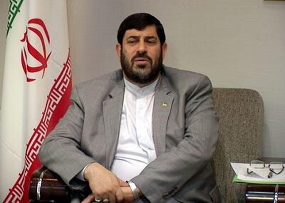 وزیر جهاد کشاورزی از واردات برنج جلوگیری کند