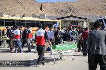 اطلاعیه سازمان جوانان هلال احمر برای دریافت کمک های غیرنقدی به مناطق زلزله زده