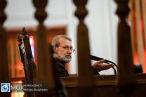 لاریجانی: هر استان، سپر زیستی در برابر کرونا تشکیل دهد