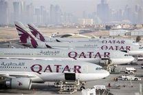 قطرایر سفارشهای ایرباس خود را به علت تاخیر لغو کرد