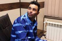 وحید خزایی در ایران بازداشت شد