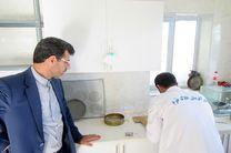 9 مرکز خرید گندم در سنقر فعال است