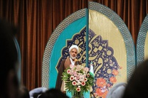 حضور 33200 نفر در چهلمین دوره مسابقات قران کریم استان اصفهان