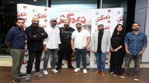 اعتراض کارگردان شاهکش نسبت به حذف مهناز افشار از تبلیغات فیلم