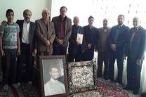 حفظ و نگهداری آثار شهدا از ارزشهای انقلاب اسلامی است