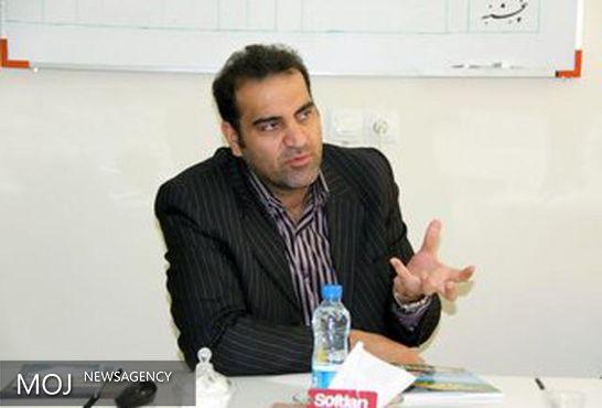 جلسه رفع مشکلات و چالش های مالیاتی در شرکت شهرک های صنعتی لرستان برگزار شد