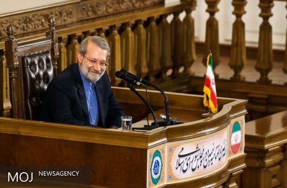 وزیر خارجه آلمان به لاریجانی تبریک گفت