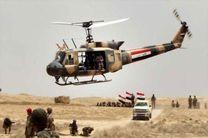 فروپاشی خط دفاعی اول داعش در تلعفر