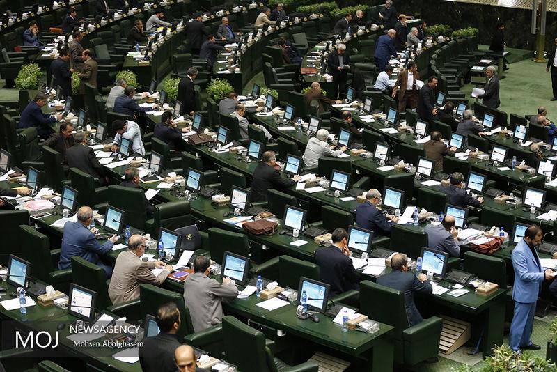 بررسی صلاحیت دو وزیر پیشنهادی در دستور کار مجلس
