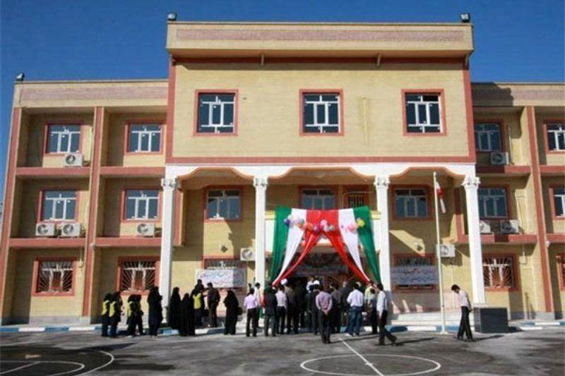 احداث 382 مدرسه توسط خیرین مدرسه ساز در اردبیل