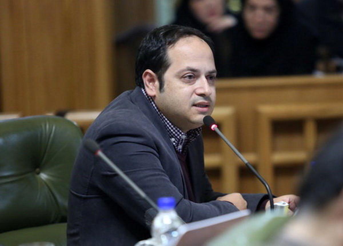 احتمال وقوع شرایط کم آبی در تابستان سال آینده برای تهران