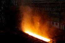 افتتاح فولاد سرمد ابرکوه با حضور وزیر صنعت