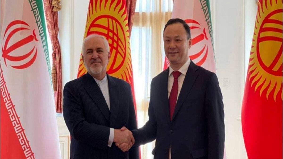 تهدیدهای مشترک ما ناامنی و بیثباتی در افغانستان و گسترش تروریسم است