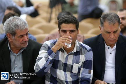 سومین جلسه دادگاه رسیدگی به اتهامات گروه جهانبانی