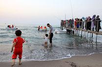 طرح ارتقاء امنیت اجتماعی در سواحل دریای مازندران تشدید می شود