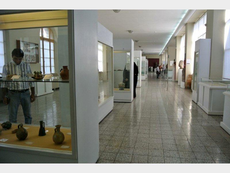 موافقت هیات دولت با افزایش نرخ بلیت موزهها