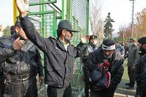 معتادان متجاهر در سطح استان آذربایجان غربی جمع آوری می شوند