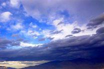 رگبار پراکنده باران در ارتفاعات هرمزگان