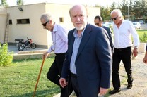 اولین ملاقات سرپرست جدید باشگاه استقلال با طاهری