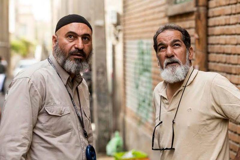 فیلمبرداری فیلم سینمایی گشت ارشاد ۳ در تهران آغاز شد