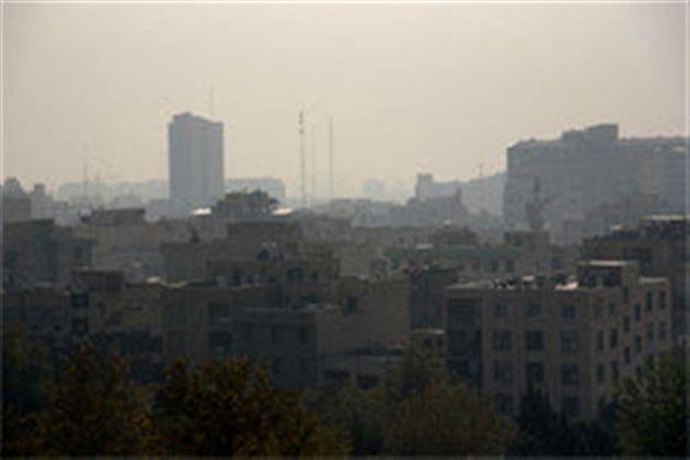افزایش دمای تهران طی دو روز آینده