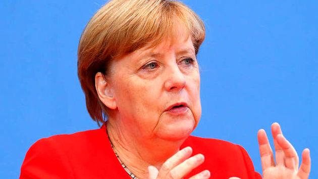 برلین در عملیات نظامی ضد سوریه شرکت نخواهد کرد