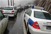 تمهیدات پلیس راهور پایتخت برای روز طبیعت