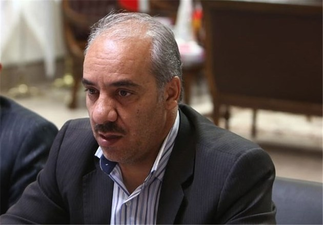 رئیس فدراسیون دوچرخه سواری ایران استعفایش را پس گرفت