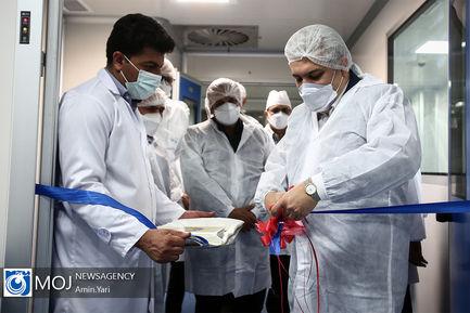 رونمایی واکسن ایرانی کرونا به نام «اسوید ۱۹»