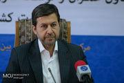 افتتاح پروژه های عمرانی شهرداری گرگان با حضور معاون عمرانی وزیر کشور