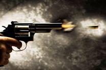 شلیک مرگبار در مشهد