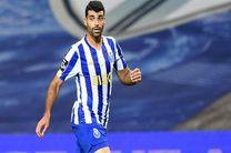 مهدی طارمی بهترین لژیونر هفته فوتبال آسیا لقب گرفت
