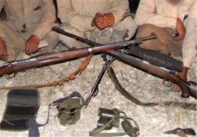 دستگیری 2 گروه شکارچی متخلف در منطقه حفاظت شده کرکس نطنز