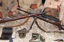 دستگیری ۳ متخلف شکار وصید در شهرستان شهرضا
