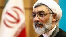 پورمحمدی: درباره حضور در کابینه بعدی هنوز با من صحبتی نشده است