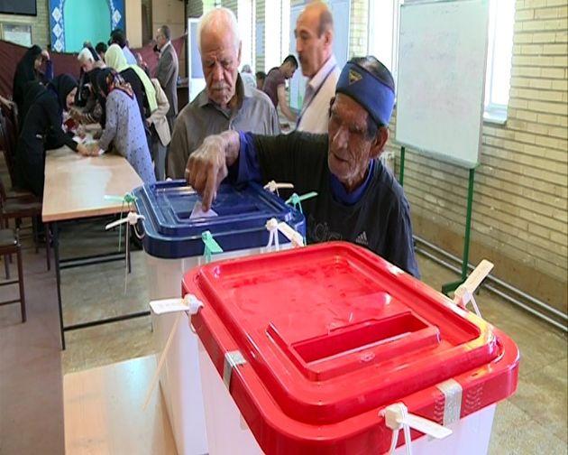 نتایج انتخابات شورای شهرهای کلاله و فراغی تغییر کرد