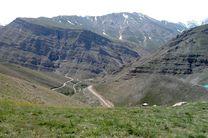 خشکسالی بسیار شدید در 38 درصد از ارتفاعات منطقه ساری