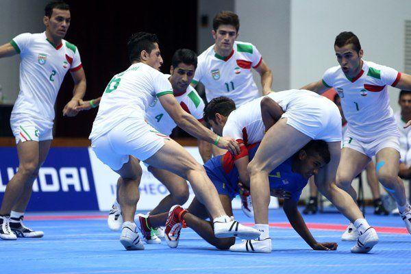 اردوی آماده سازی تیم ملی کبدی جوانان در سرعین برگزار می شود