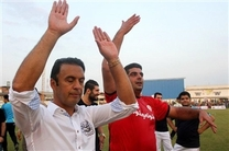 پاشازاده، دینمحمدی جدال جذاب استقلالیها