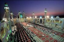 بازدید روزانه 60 گردشگر خارجی از امامزاده هلال بن علی(ع) آران و بیدگل