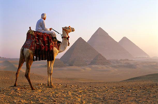 گردشگر هرمزگانی با شتر به دور دنیا سفر می کند